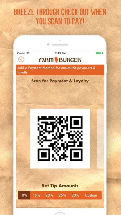 Farm Burger screenshot 3