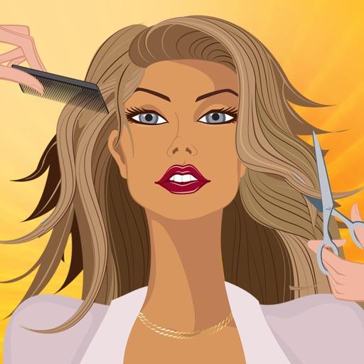 парикмахерская сумасшедшие срезанные дня: нашествие хиппи - бесплатная версия