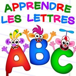 ABC Alphabet Apprendre à Lire!