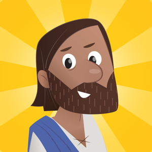 Bible App for Kids Education app