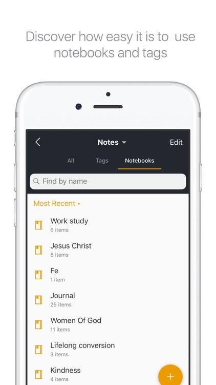 Gospel Library screenshot-3