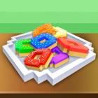 ドーナツ・シェフ:学校給食 icon