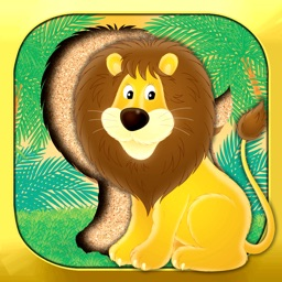 Animal Puzzle »For Toddlers«