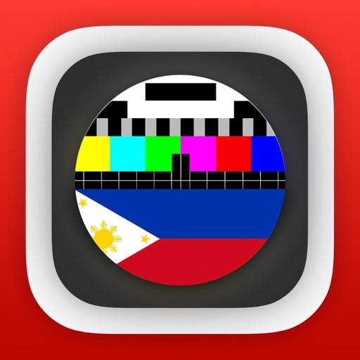 Libreng Philippine Telebisyon iOS App