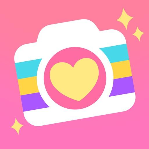 BeautyCam - AR Carnie selfie