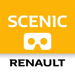 Renault Scenic VR Guide