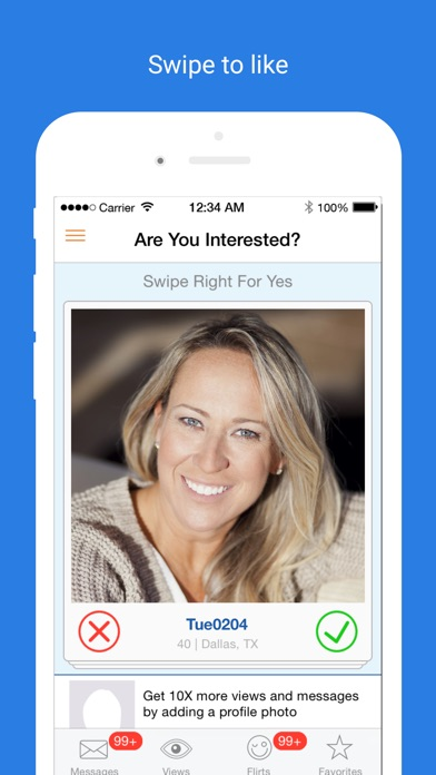 dating app for senior citizenswoman writes dating ad for husband