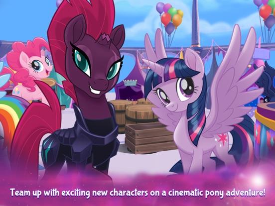 My Little Pony: The Movie screenshot 7