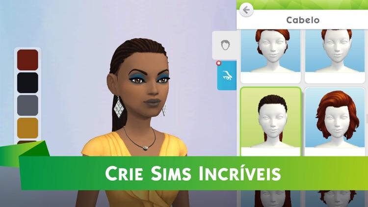 The Sims™ Mobile screenshot-0