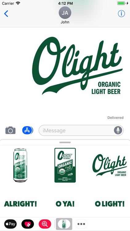O Light Beer
