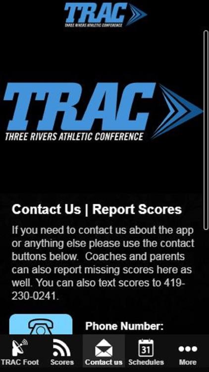 TRAC Sports