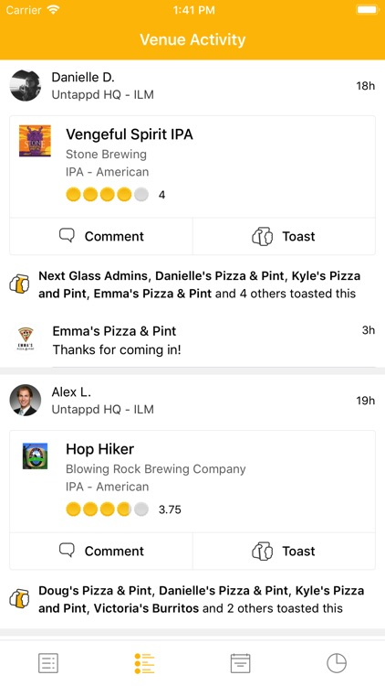 Untappd for Business screenshot-3