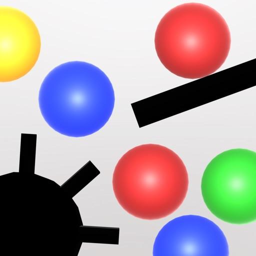 Idle Physics iOS App