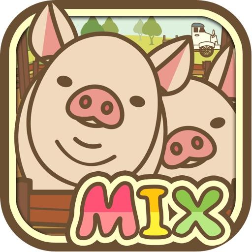 PIG FARM MIX iOS App