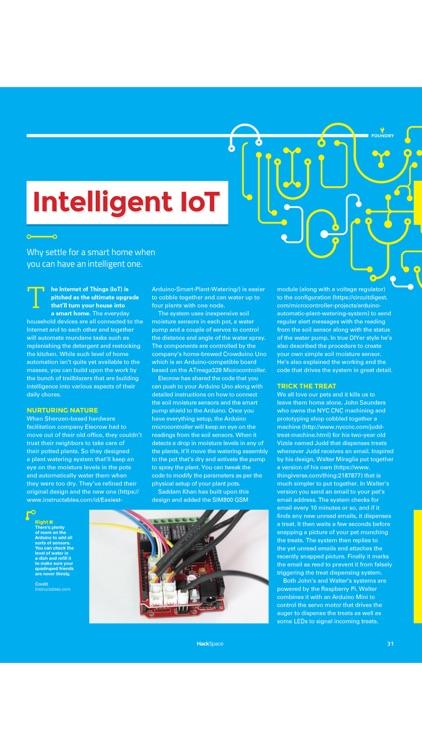 HackSpace magazine screenshot-3