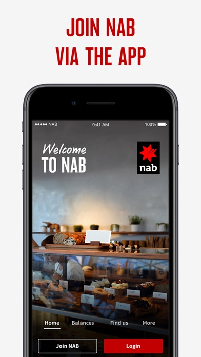 Download NAB Mobile Banking for Pc