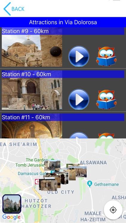 CeiboTours Paris Region screenshot-7