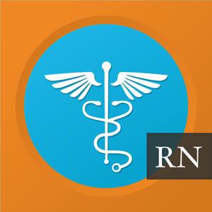 NCLEX RN Mastery Medical app