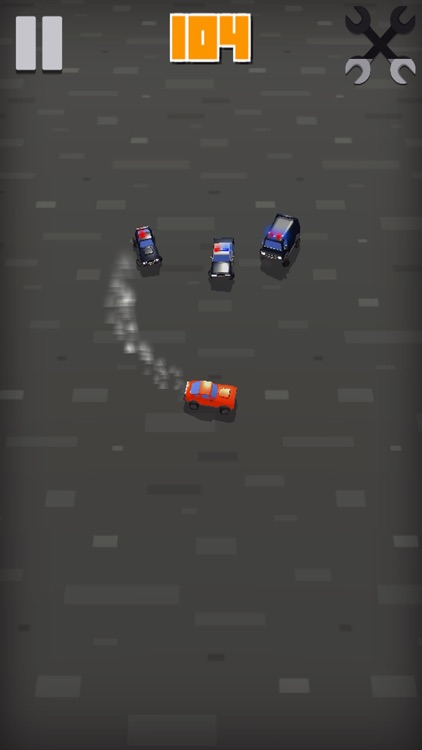 Police Chase 2018 screenshot-3