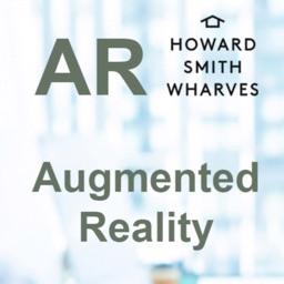 Howard Smith Wharves AR + VR