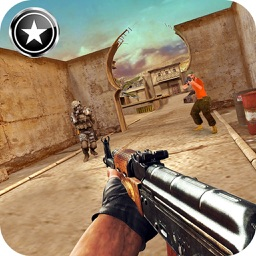 Counter Attack Modern Strike: Offline FPS Shooter