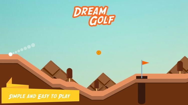Dream Mini Golf - Putt Star screenshot-0