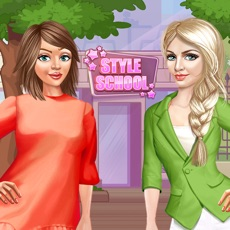 Activities of Fab Girls: Style school