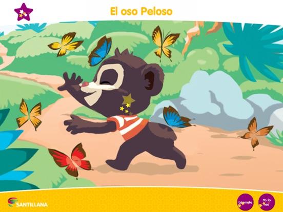 El oso Peloso screenshot 6