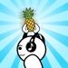 196.节奏阶梯-听着节奏接水果的休闲游戏