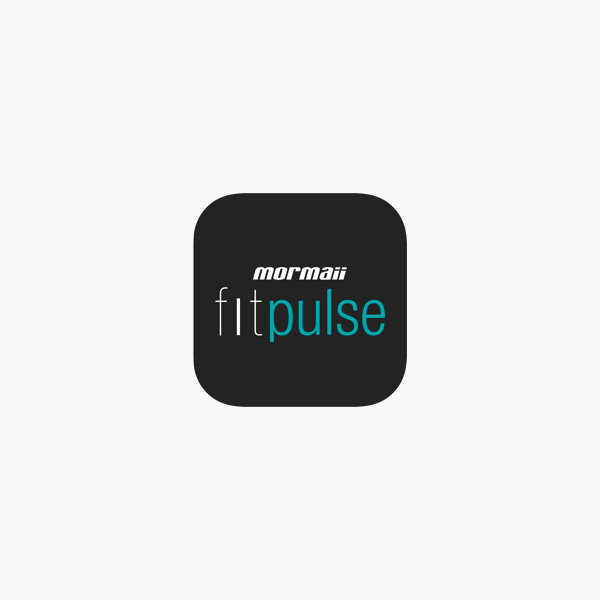 20b757ac19023  Mormaii Fit Pulse na App Store