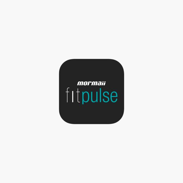 a595a29d588  Mormaii Fit Pulse na App Store