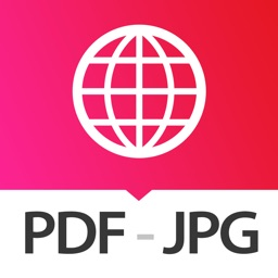 Web to PDF JPEG PNG Converter