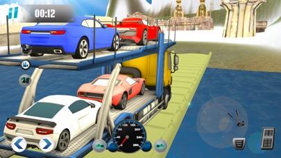 カートランスポート・ドライバーのおすすめ画像3