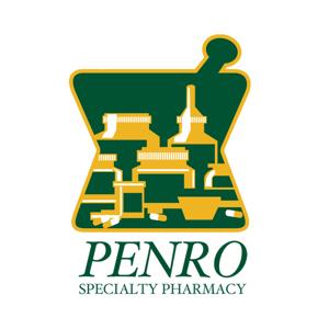 PENRO Specialty Pharmacy app