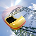 Sky High Roller Coaster icon