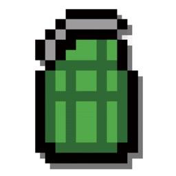 수류탄 키우기