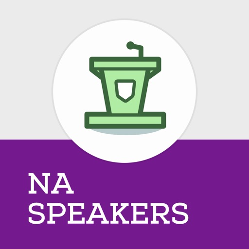 NA Speaker Tapes & Addiction Recovery Audio