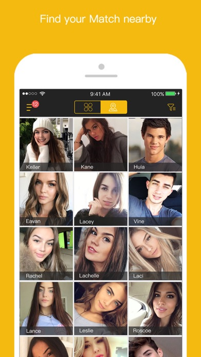 To Be Honest: Real Hookups App-2