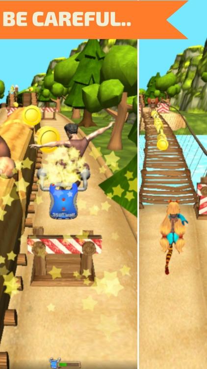 Run To Freedom : Rush Escape screenshot-3