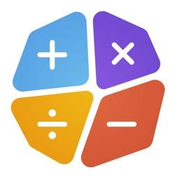 Spectre Mind: Simple Math