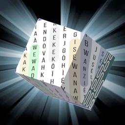 Kokom's Word Finder