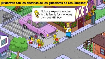 download Los Simpson™: Springfield apps 1