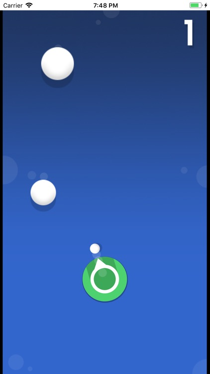 Circle Shooter Galaxy screenshot-3