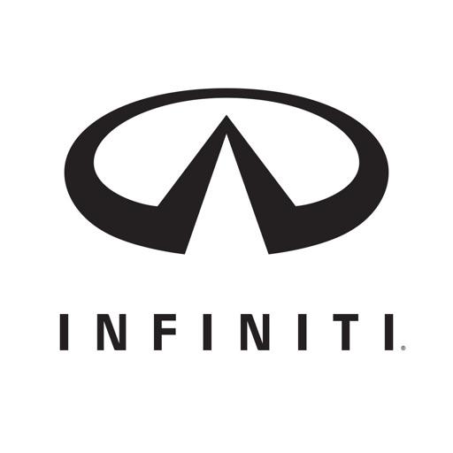 INFINITI Connection® iOS App