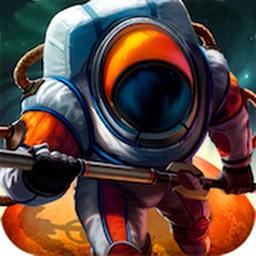 Mars Defense!