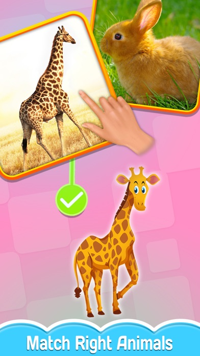 Baby Touch - Learning Sound screenshot 4