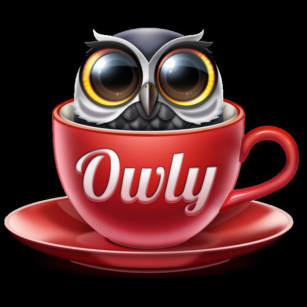 Owly - Prevent Display Sleep on the Mac App Store