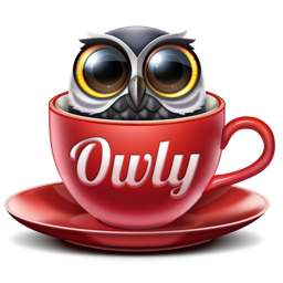 Ícone do app Owly - Prevent Display Sleep