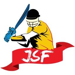 JSF - Cricket