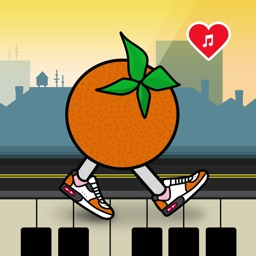 Fresh Fruits: Rhythm of the City